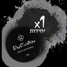 Black To White with Powder X1